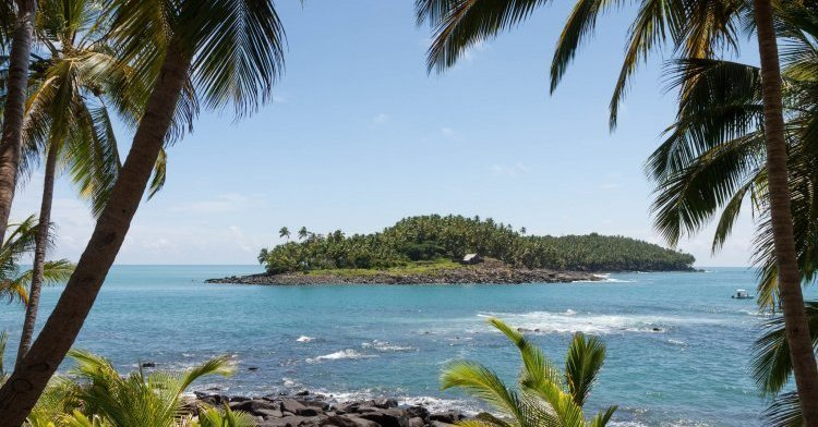 The most remote places of the EU: French Guiana