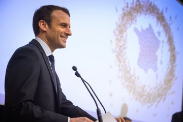Brief an Europa : L'ère Macron commence