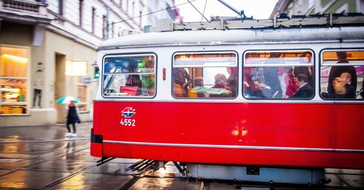 Travel experiences gone wrong: Vienna, Budapest, a surprise assignment, and a puddle