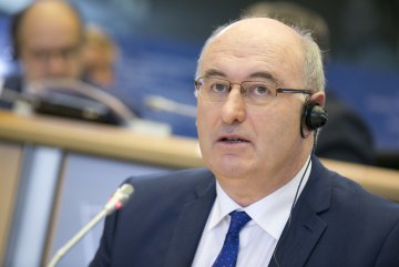 Phil Hogan: A trade Commissioner for Ireland or Europe?