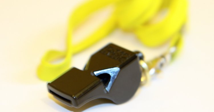 EU institutions aim to agree directive to strengthen whistleblower protections
