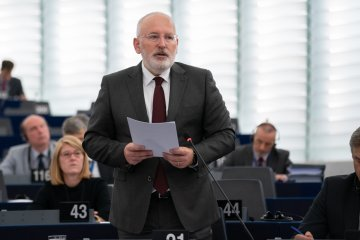 The European Parliament eclipses the Commission on the climate front