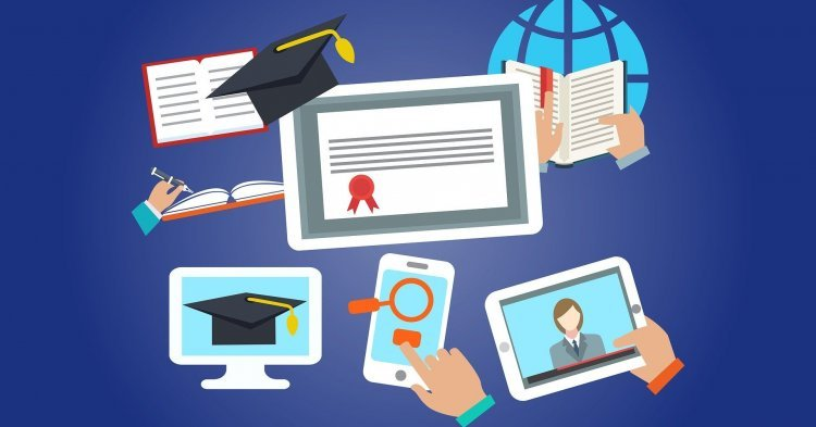 Digital hybrids: the future of higher education
