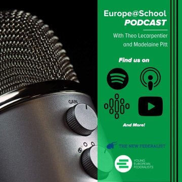 Europe@School Episode 3 : European Migration Agenda