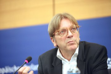 Guy Verhofstadt : ses propositions pour l'Europe