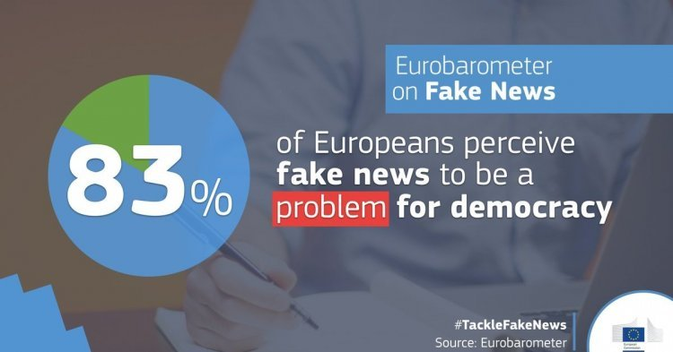 "Divina Frau-Meigs: ""Content should not be censored in the fight against fake news"""