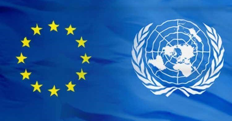 Ready for the world stage ? The EU at the UN