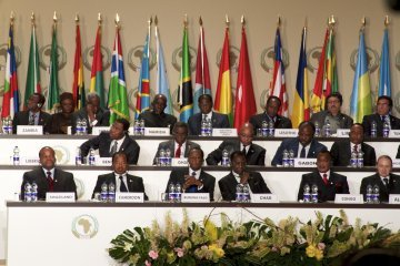 EU-Africa relations: a strategy for the whole Union?