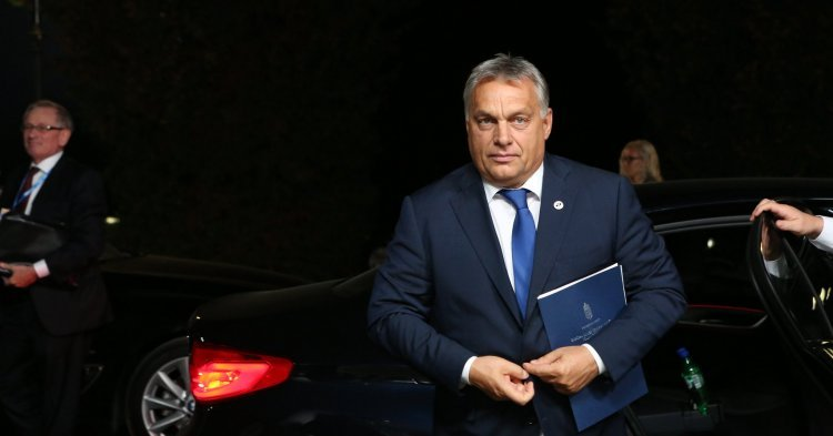 Hungary's State of emergency: What's going on? (Part 1)