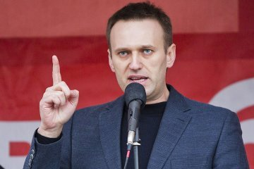 It's not just about Navalny