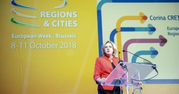 #EURegionsWeek : More innovation for better cohesion