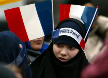 The French Laïcité: From a core value to an excuse for stigmatization