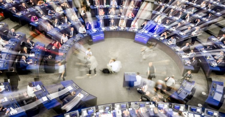 Inaugural session of the new European Parliament: Summary