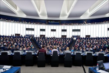 The paradox of the next European elections
