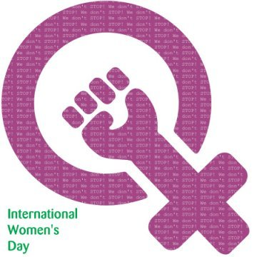 March 8:International Day of Women : Women as Peacemakers