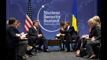 Nuclear Security Summit : A Good Time Was Had By All