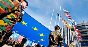 European Security and Defense explained ; Focus : the Permanent Structured Cooperation (PESCO)