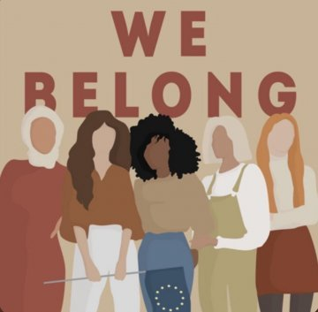We Belong Europe Podcast