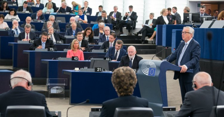#SOTEU2018 – A live experience