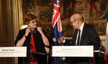 Strengthening EU-Australia Cooperation Is More Important Than Ever