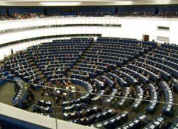 Global democracy : What's going on in the European Parliament ?