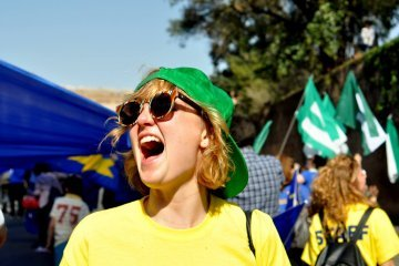 JEF partners with 8 NGOs to take on the 2019 European elections