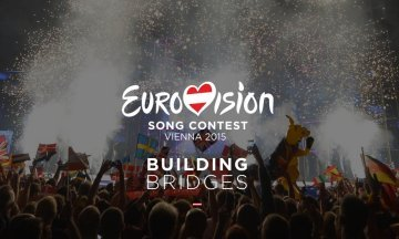 Eurovision Song Contest 2015 : Our #JEFJudge on Semi-Final Two