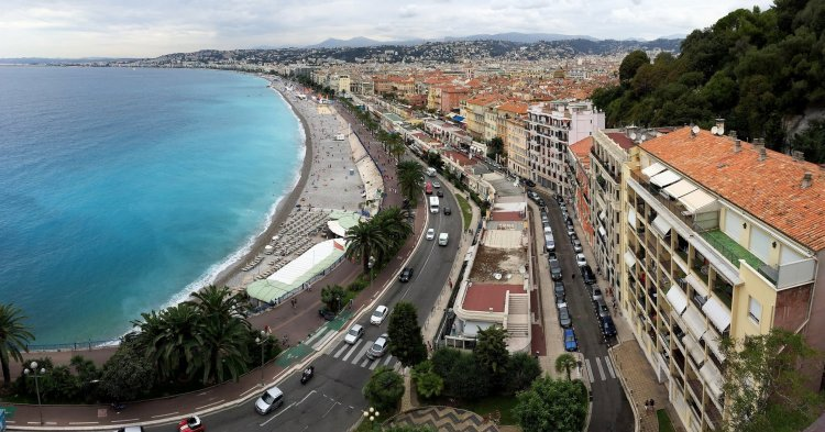 Anschlag in Nizza: Mindestens 84 Tote