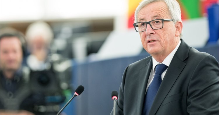 The European Perspective: Juncker on the State of the European Union