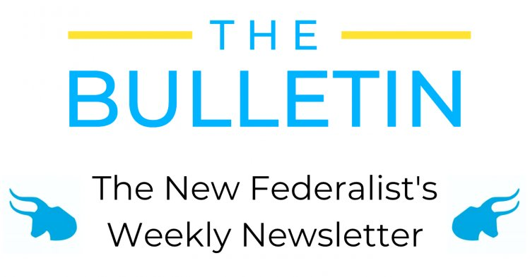 The Bulletin, Vol.1 Issue 3