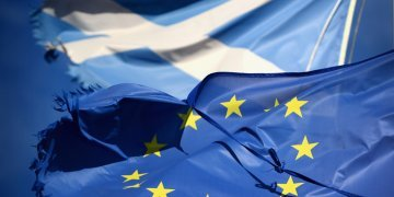 What should the rest of the EU make of the Scottish referendum ?