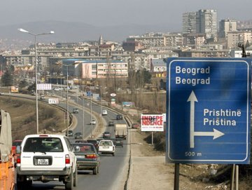 Kosovo: four years of independence