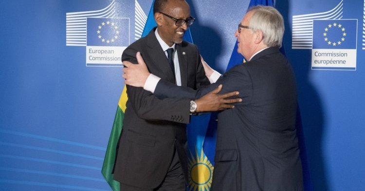 Proposing an alternative in Europe-Africa relations