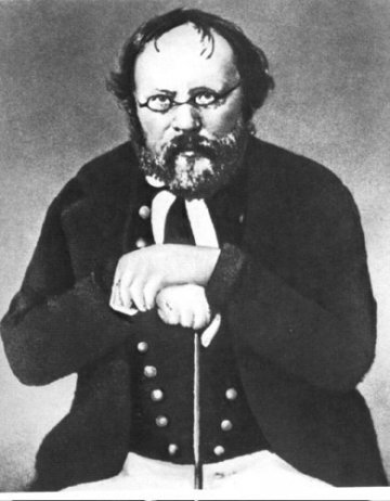 Proudhon : Pioneer of the Civil Society