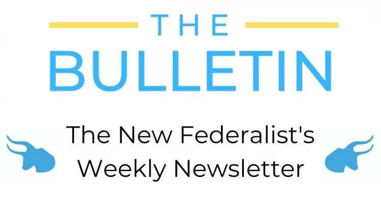 The Bulletin, Vol.1 Issue 9