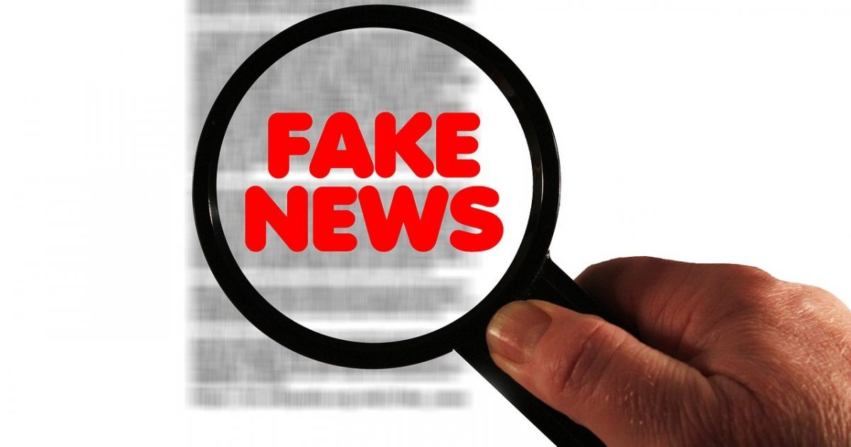 Fake news during Covid-19: setting the record straight - The New Federalist